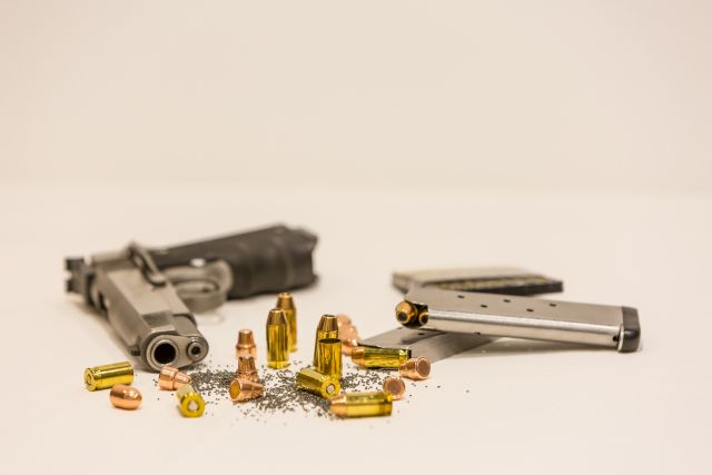 Kurzwaffe