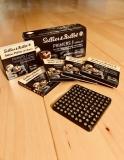 Sellier & Bellot S&B - Small Pistol SP S.P.(1000 Stk)