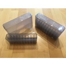 MTM J-20 Stülpdeckelbox (.308) für 20 Patronen