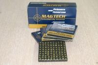 MagTech - 1 1/2 - Small Pistol & Revolver Primers