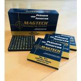 MagTech - 9 1/2 - Large Rifle Primers